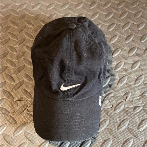 Nike Accessories - Black Nike Hat